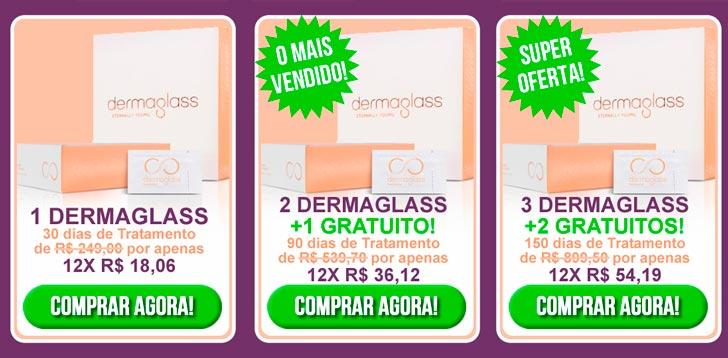 Preço Dermaglass
