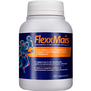 Flexx Mais